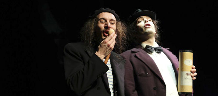 Raoul et Maurice